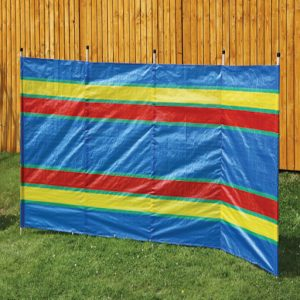 The Quest Beach Windbreak is Sold by www.outabout.uk