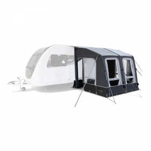 Kampa Rally Air All Season 260 Caravan Awning