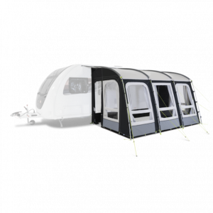 Kampa Rally Pro 390 Caravan Awning