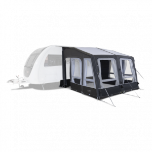 Kampa Grande Air All Season 330 Caravan Awning