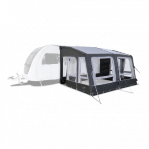Kampa Grande Air All Season 390 Caravan Awning
