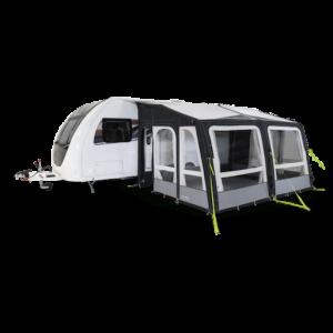 Kampa Grande Air Pro 390 Caravan Awning