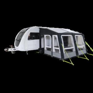 Kampa Grande Air Pro 330 Caravan Awning
