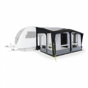 Kampa Club Air Pro 390 Caravan Awning