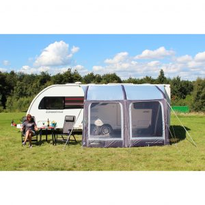Outdoor Revolution E Sport Air 325 Caravan Awning