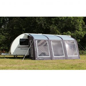 Outdoor Revolution E-Sport Air 400 Caravan Awning