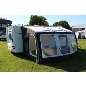 Outdoor Revolution Eclipse Pro 380 Caravan Awning