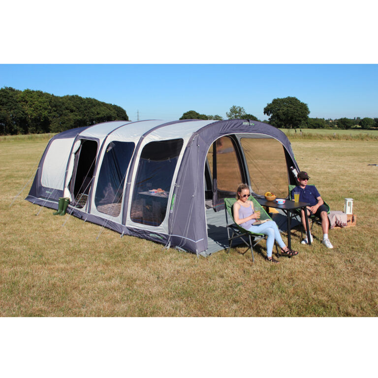 Outdoor Revolution Airedale 6s Tent