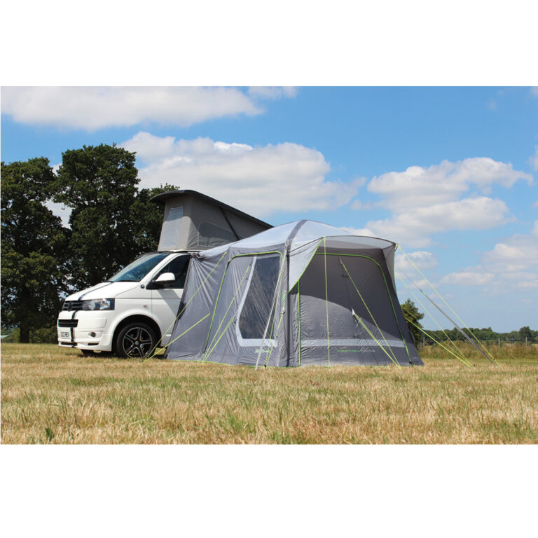 Outdoor Revolution Cayman Midi Air Driveaway Awning
