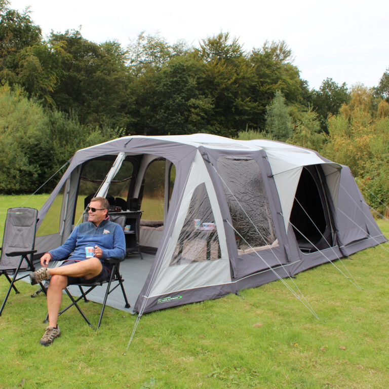 Outdoor Revolution Mojave PC 5.0 Tent