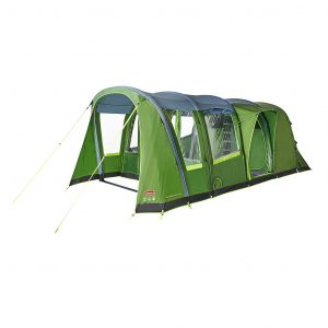Coleman Weathermaster 4XL Air Tent