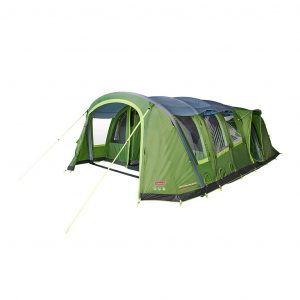 Coleman Weathermaster 8XL Air Tent