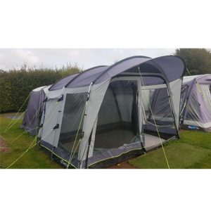 Ex Display Outwell Scenic Road 250 Driveaway Awning