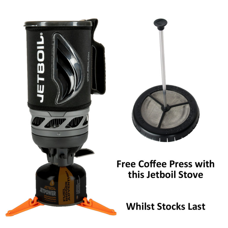 Jetboil Flash