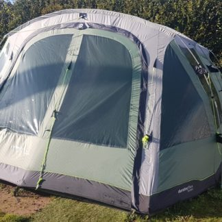 Ex Display Outwell Collingwood 6 Tent
