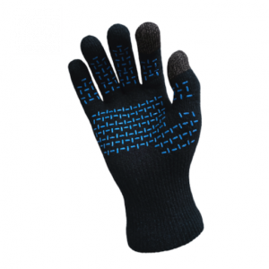 The Dexshell Ultralite Touchscreen Gloves are Sold by www.outabout.uk