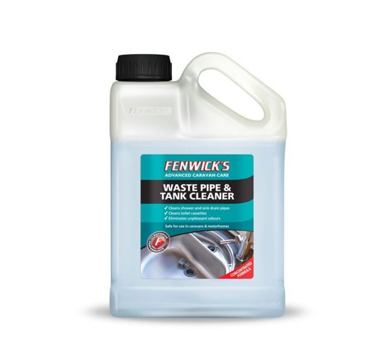 Fenwicks Waste Pipe and Tank Cleaner