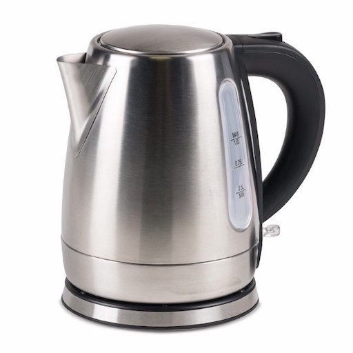 Kampa Cascade 1L Low Wattage Electric Kettle