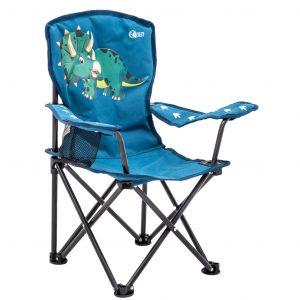 Quest Childrens Dinosaur Folding Chair