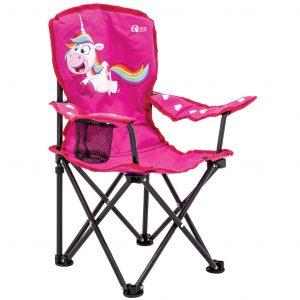 Quest Childrens Unicorn Folding Chair