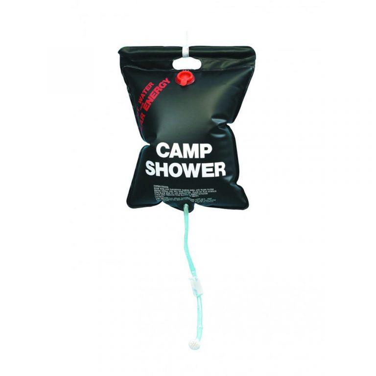 Sunncamp Solar Shower