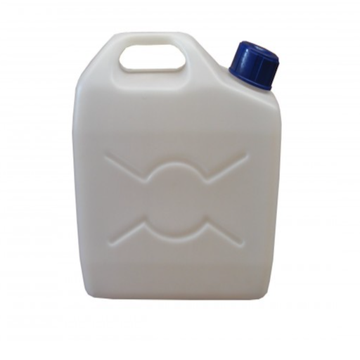 Sunncamp 5L Jerry Can without Tap