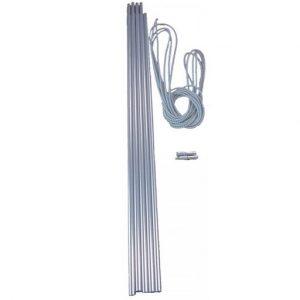Vango Alloy Pole Set 8.5mm