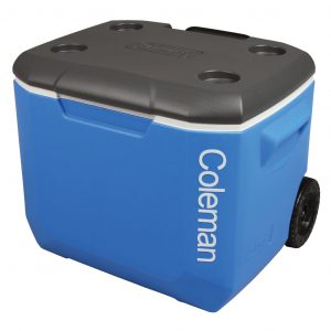 Coleman Performance Wheeled Cooler 60QT