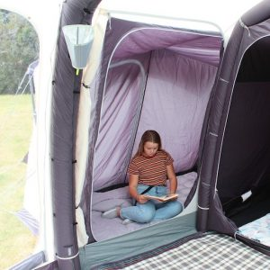 Outdoor Revolution Side Extension Two Berth Inner Tent