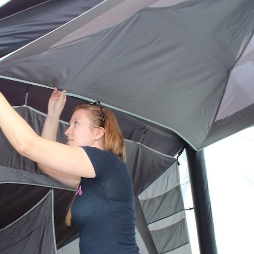 Outdoor Revolution Ozone Safari Lounge Liner