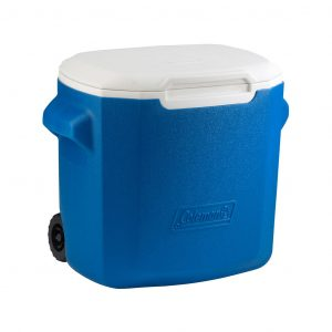 Coleman Performance Wheeled Cooler - 16QT