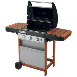 Campingaz Woody LX Series 3 BBQ