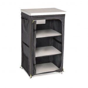 Outwell Milos Folding Cupboard