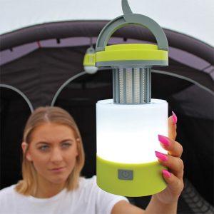 Outdoor Revolution 3 in 1 Lumi Mosi Lantern