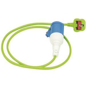 Outwell Motorhome Hook Up - UK Plug