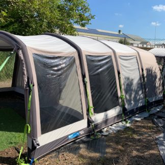 Ex Display Kampa Hayling 6 Classic Air Tent 2020