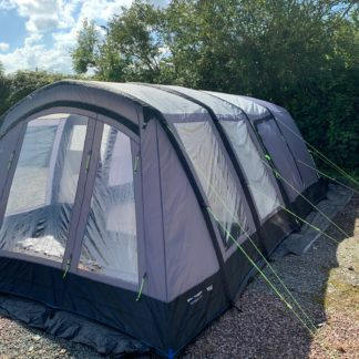 Ex Display Kampa Dometic Wittering 6 Air Tent Package