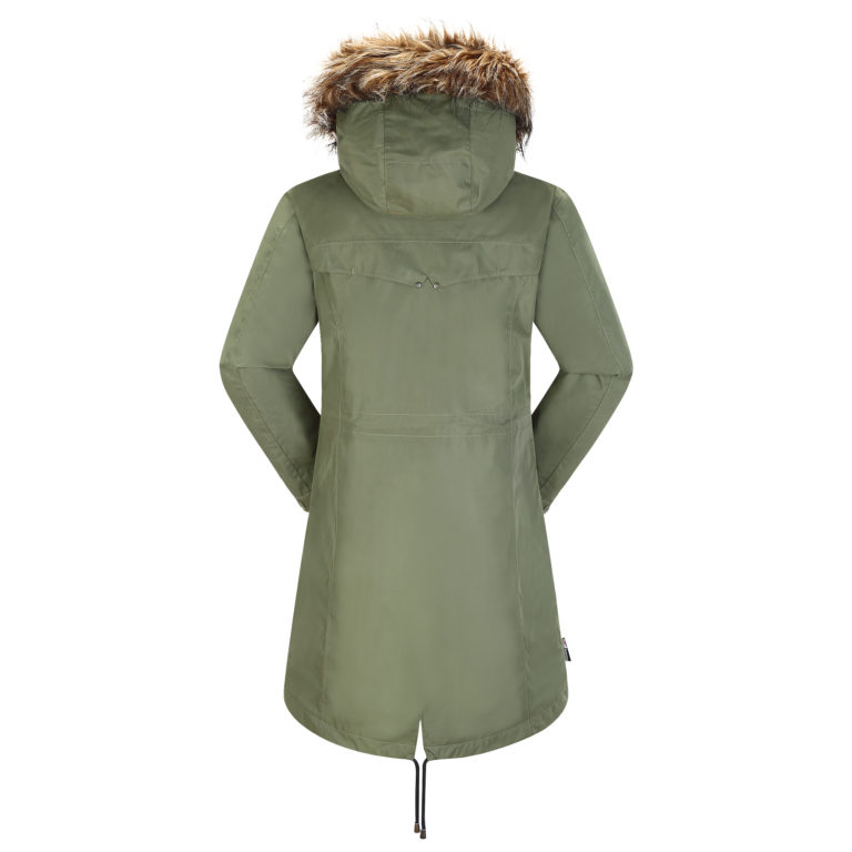 Skogstad Sande Technical Coat