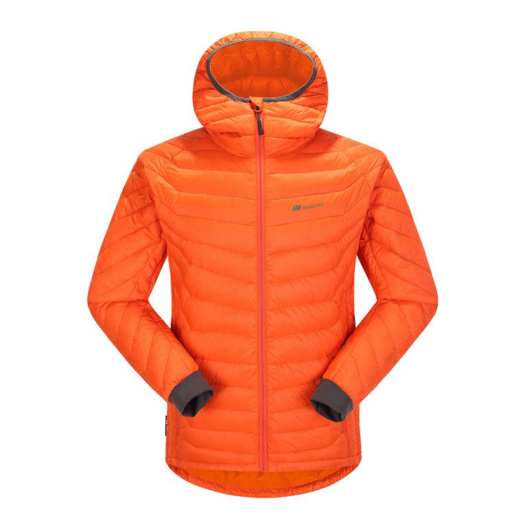 Skogstad Salen Primaloft Jacket