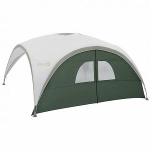 Coleman Event Shelter Sunwall with Door - 3m x 3m