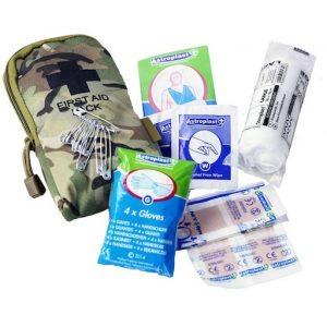 KombatUK First Aid Pouch