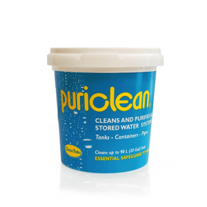 Puriclean 100g Tub