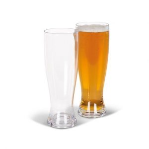 Kampa Camping Beer Glass