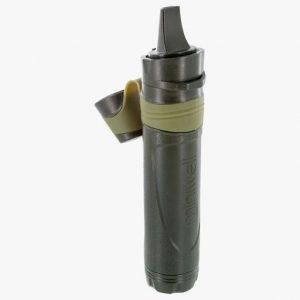 Highlander Straw Water Filter