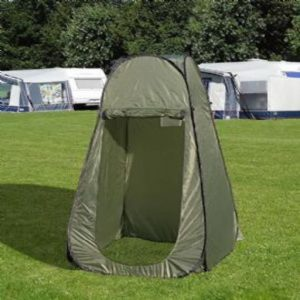 Via Mondo Pop Up Toilet Tent