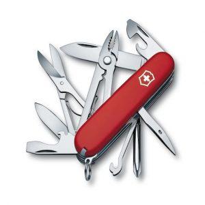 Victorinox Deluxe Tinker Medium Pocket Knife