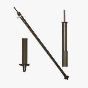 Pro Force Centurion MXT Basha Pole