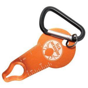 UST Tick Wrangler Tool