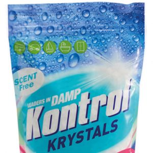 Kontrol Krystals Refill Pack 500g