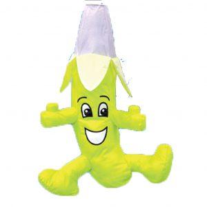 Spirit of Air Banana Windsock